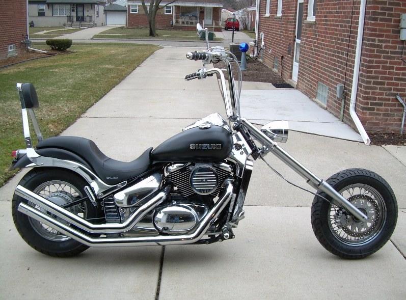 Chopper Kit Harley Davidson Chopper Kits 9 Deg 14 Deg And 18